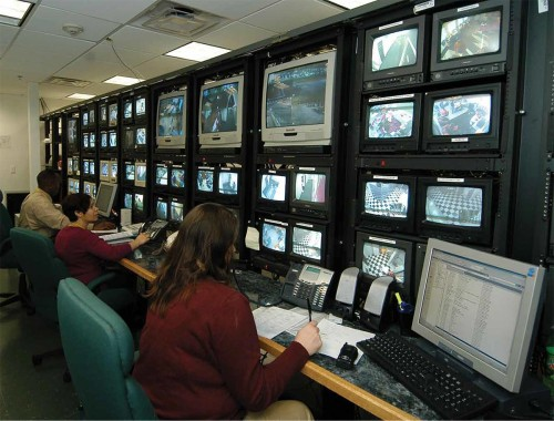 monitoring suite